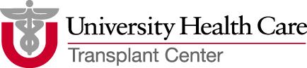 University Health Care Transplant Center