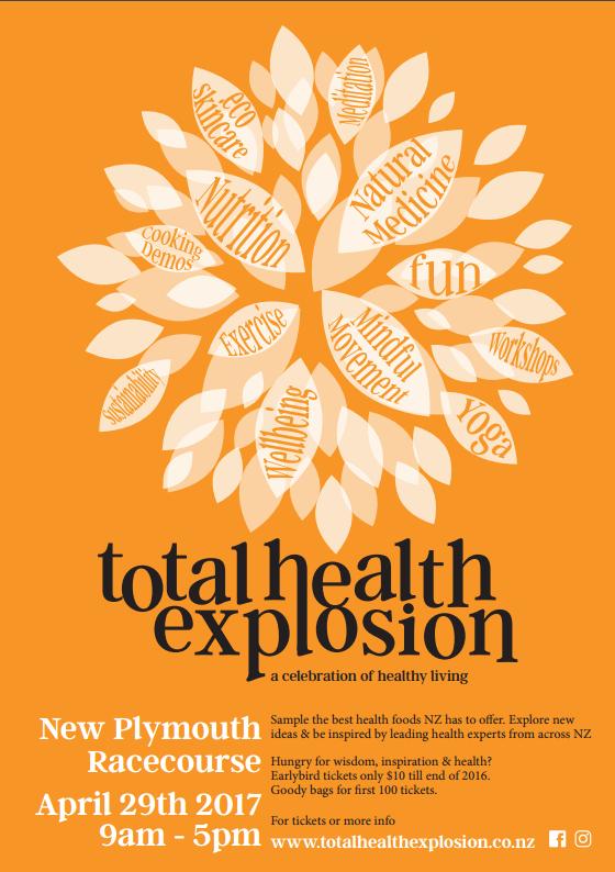 Total Health Explosion Taranaki