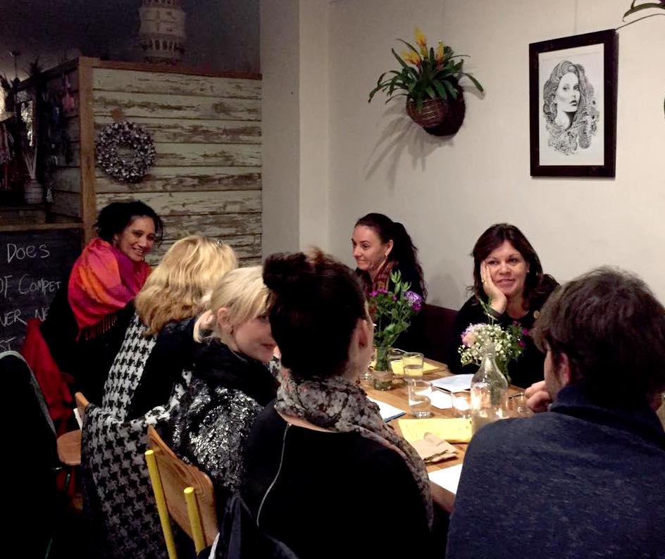 The Mindful Supper Club