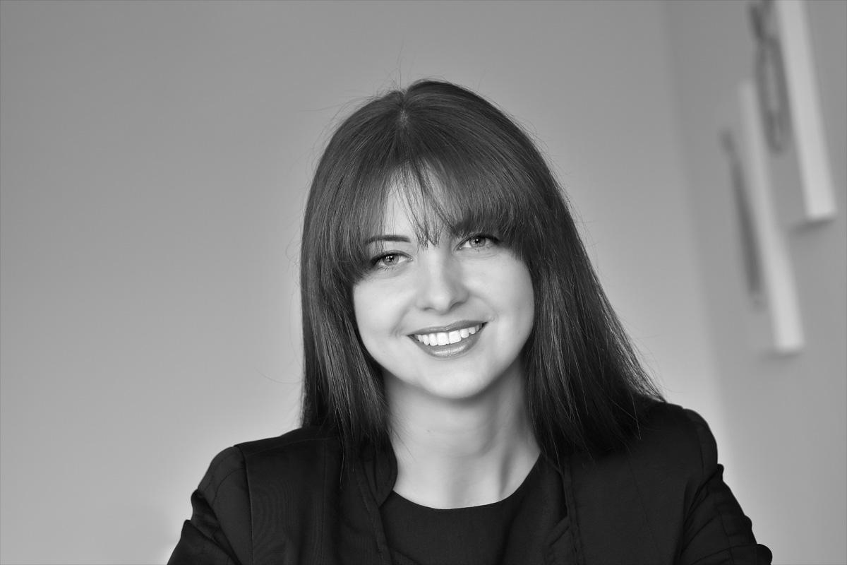 Olga Geidane