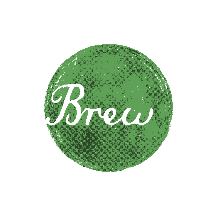 The Brew logo