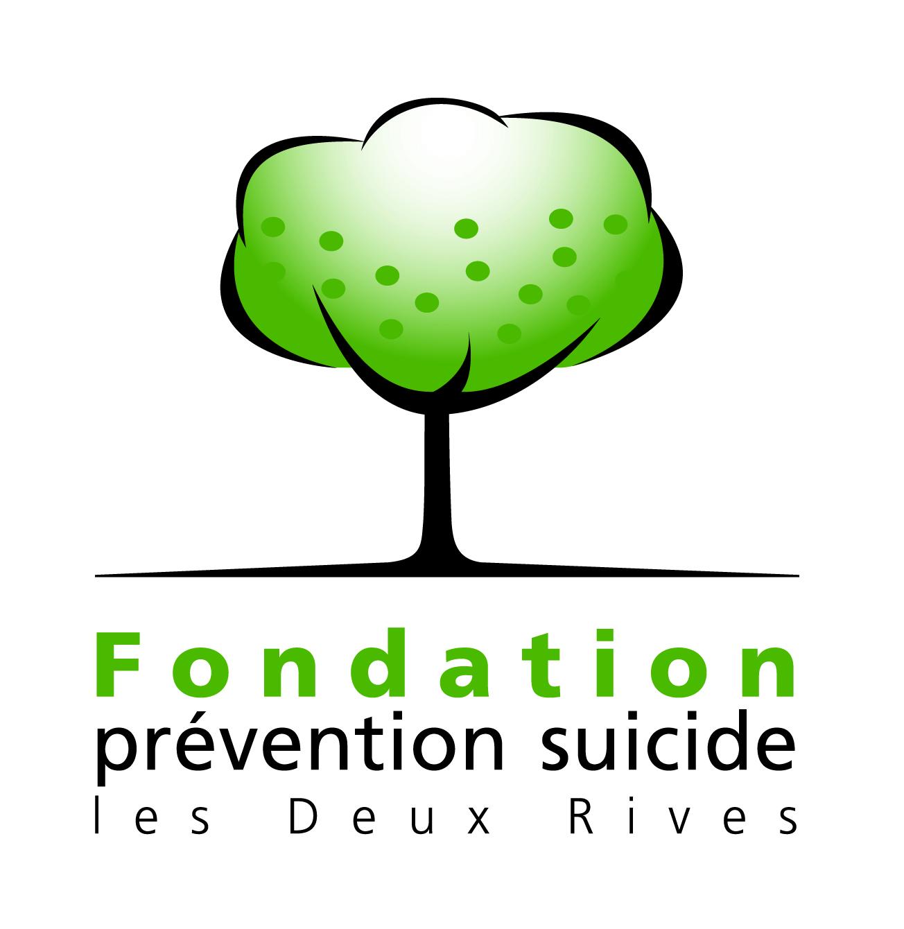 Fondation prévention suicide les Deux Rives