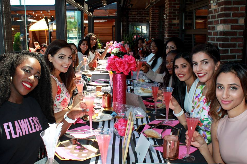 Photos from The Last Ladies and Lemonade event!