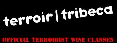 Terroir Tribeca Wine Classes