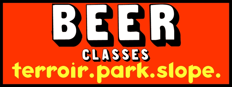 Beer Classes logo