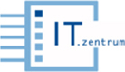 IT Zentrum Logo