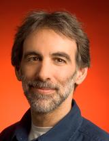 David Glazer, Google, headshot