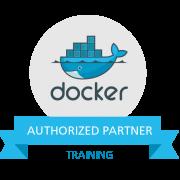 Docker Authorized Training Partner
