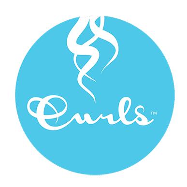 Curls Logo