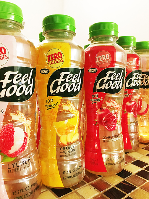 Feel Good Beverages