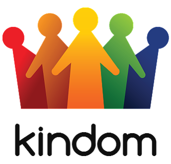 Kindom Logo