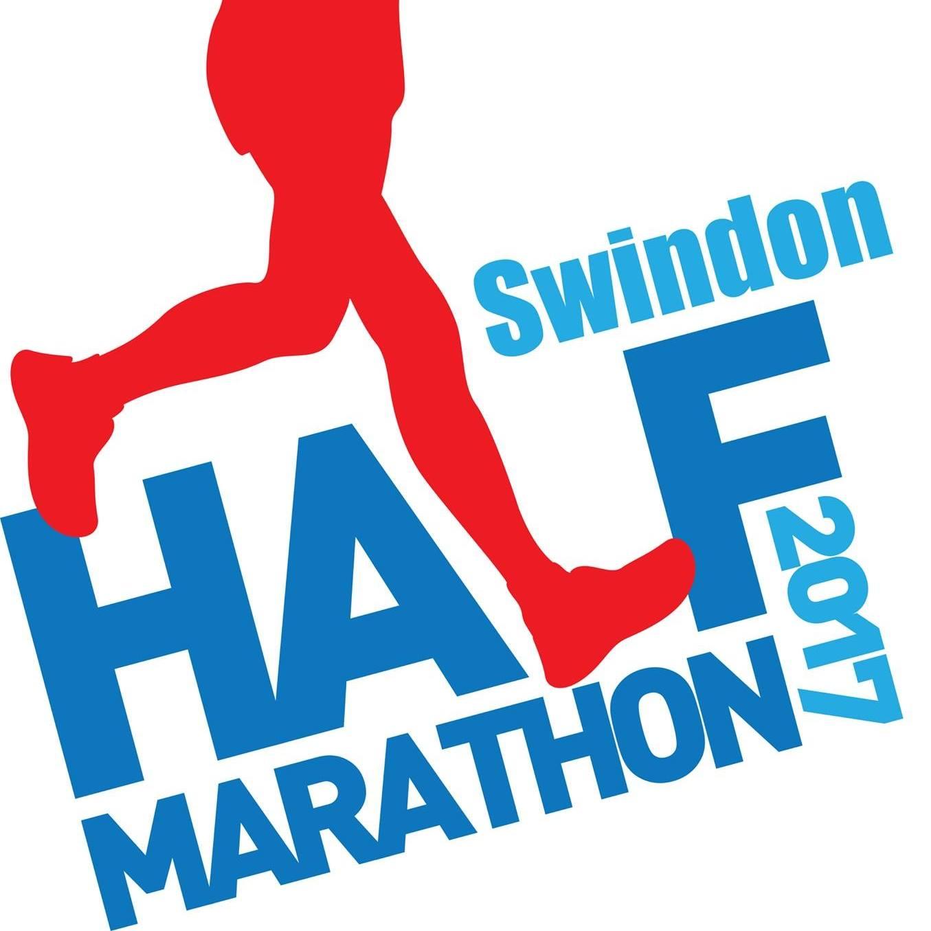 The Swindon Half Marathon logo
