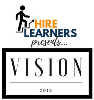 HL Presents Vision
