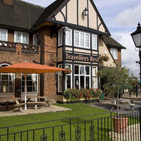 Beefeater Harrow