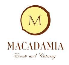 Macadamia Catering logo