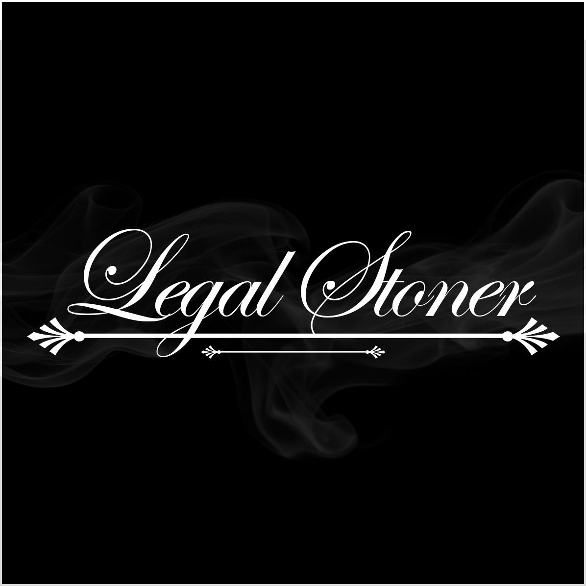 Legal Stoner Logo
