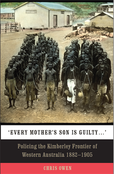 Every Mother's Son is Guilty by Chris Owen