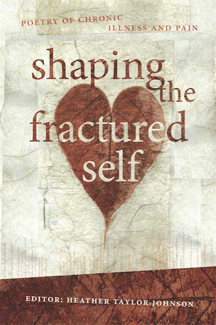 Shaping the Fractured Self cover