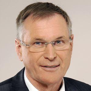 Johannes Singhammer Bundestagsvizepräsident MdB