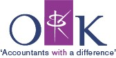 O&K Logo