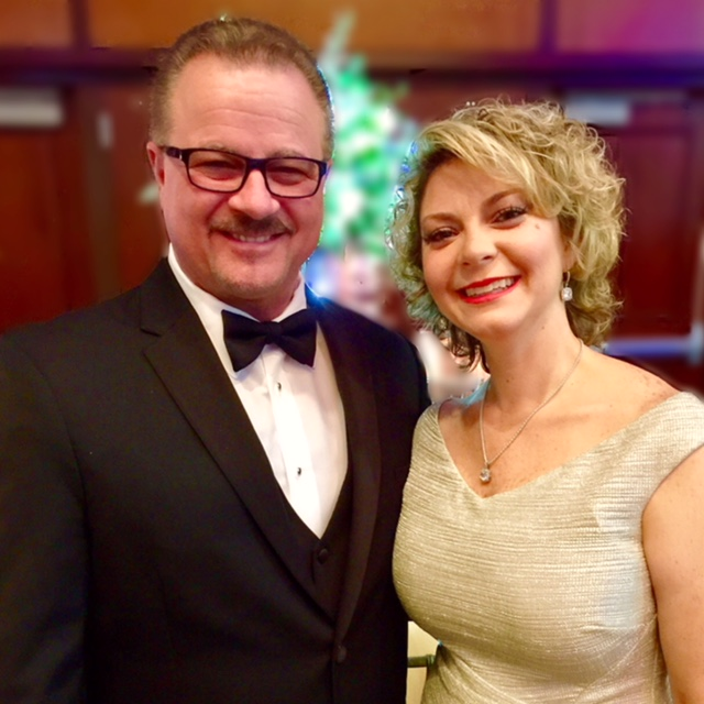 Dr. Troy & Teresa Dailey