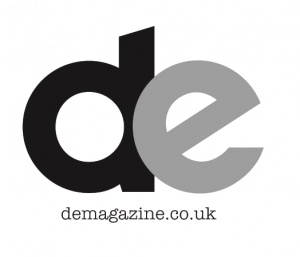 design exchange magazine logo