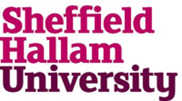 Hallam University Logo