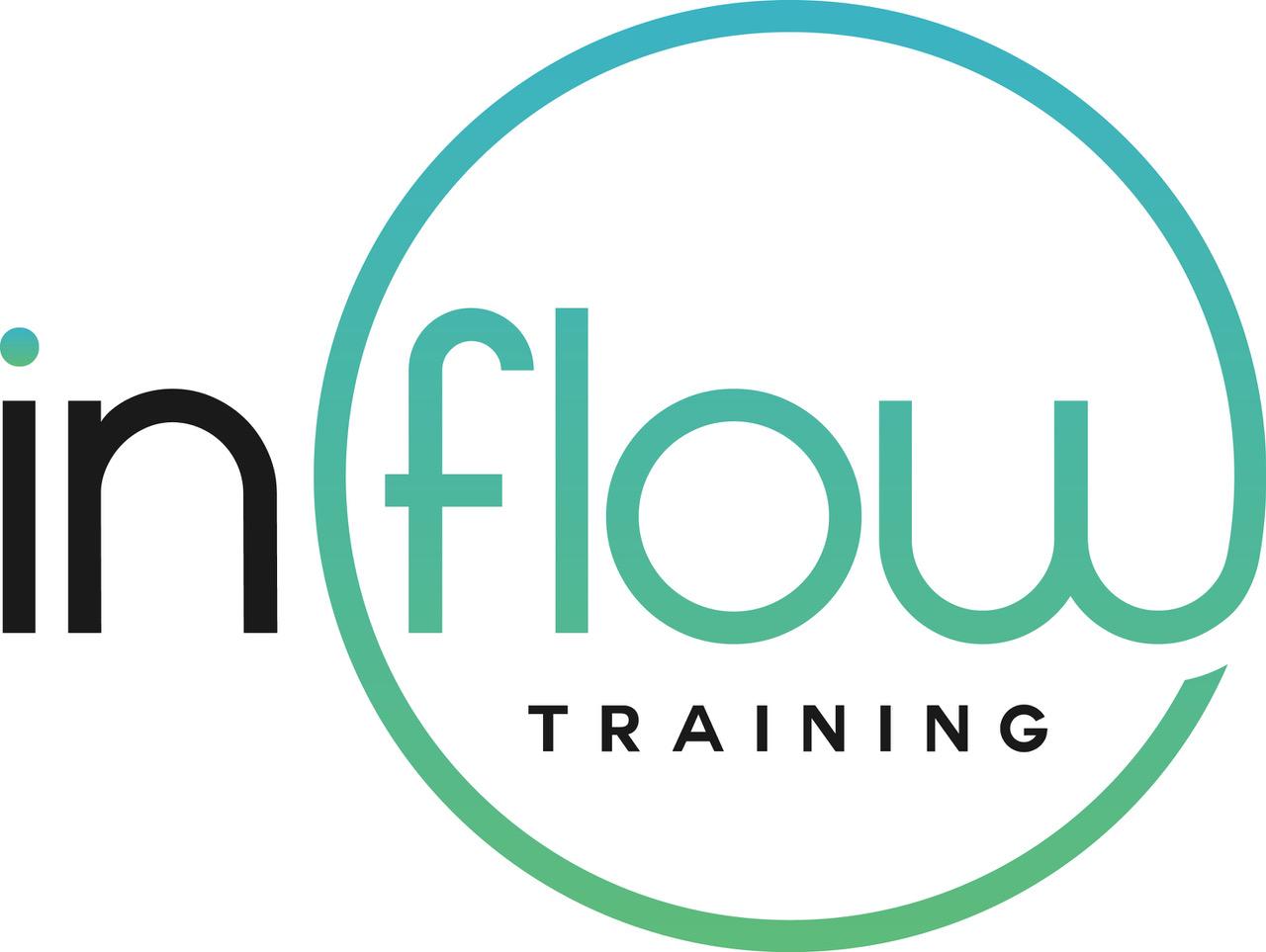 Logo Inflow Training