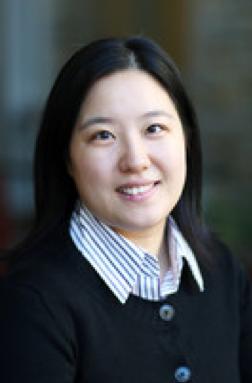 Dr Cong Jin
