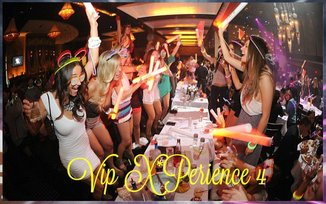 Vip dating events