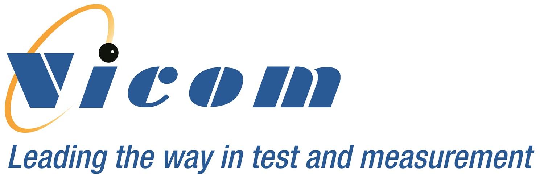 VICOM AUSTRALIA PTY LTD - LEADING THE WAY IN TEST & MEASUREMENT