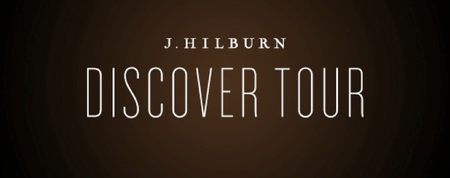 J.Hilburn Discover Tour with Hil Davis - Milwaukee