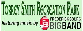 Torrey Smith Recreation Park fundraiser