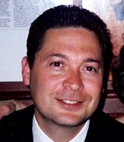 Photo of Joseph Villarreal, President of Villareal Fine Jewelers