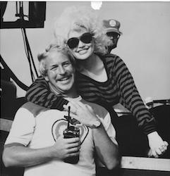 Dolly Parton & Jack Sanders