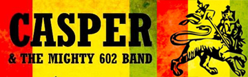 Casper and the Mighty 602 Band