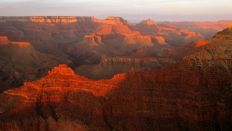 The Hopi Connection to the Grand Canyon