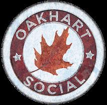 Oakhart Social, 511 W Main St