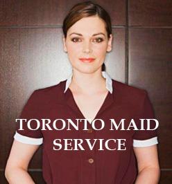Toronto Maid Service