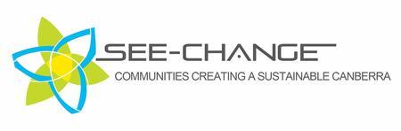 SEE-Change Logo