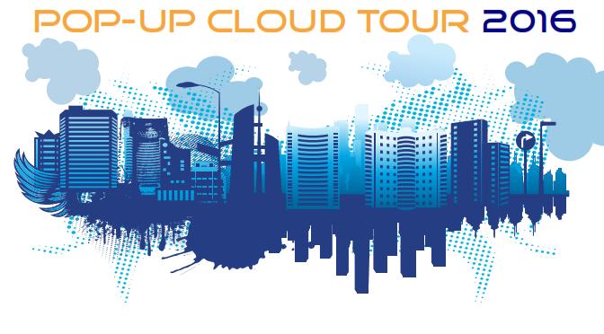 Cloudnexa Tour