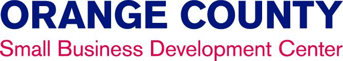 OC SBDC Logo