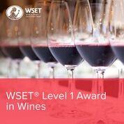 WSET Level 1