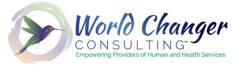 World Changer Logo