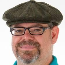Gareth Swanepoel
