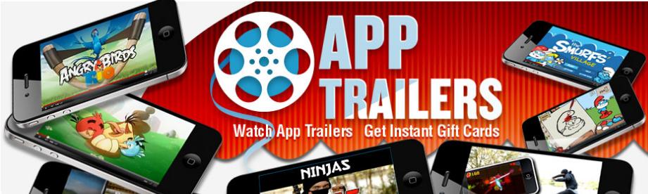 apptrailers logo