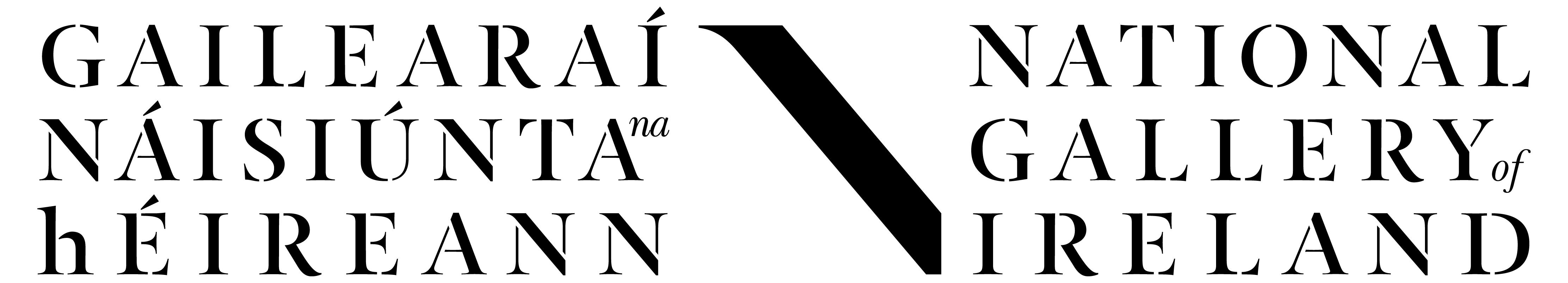 National Gallery of Ireland Logo