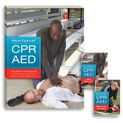 CPR w / AED