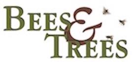 Bees&Trees logo3