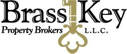 BrassKey logo